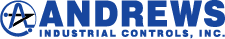 Andrews Industrial Controls Logo
