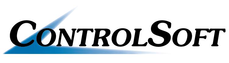 ControlSoft Logo