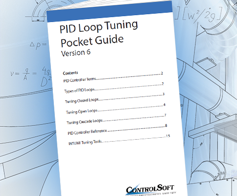 PID Loop Tuning Pocket Guide v6