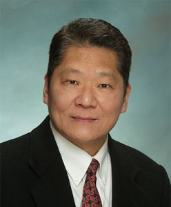 Image of ControlSoft's President