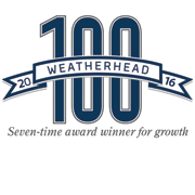 ControlSoft Awarded Weatherhead 2016